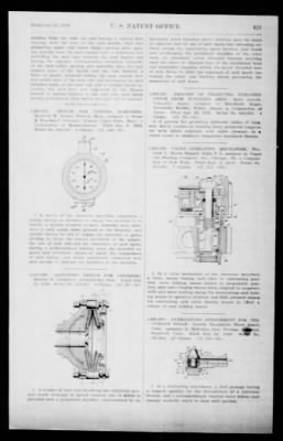 Official Gazette of the United States Patent Office from Washington, District of Columbia on February 12, 1924 · Page 190