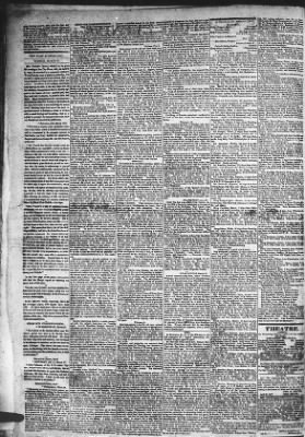 The Evening Post from New York, New York on March 31, 1818 · Page 2