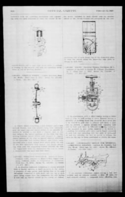 Official Gazette of the United States Patent Office from Washington, District of Columbia on February 12, 1924 · Page 207