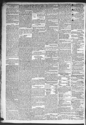 The Evening Post from New York, New York on April 7, 1818 · Page 2