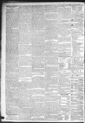The Evening Post from New York, New York on April 8, 1818 · Page 2
