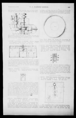 Official Gazette of the United States Patent Office from Washington, District of Columbia on February 12, 1924 · Page 226