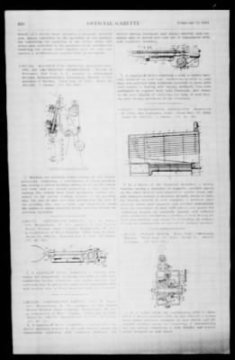 Official Gazette of the United States Patent Office from Washington, District of Columbia on February 12, 1924 · Page 227