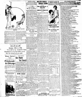 The Gettysburg Times from Gettysburg, Pennsylvania on December 29, 1913 · Page 3