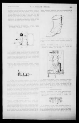 Official Gazette of the United States Patent Office from Washington, District of Columbia on February 12, 1924 · Page 232