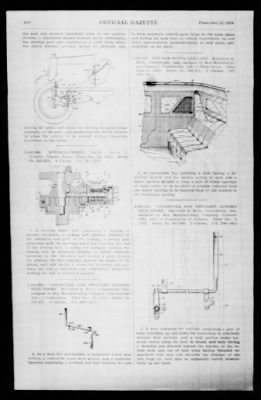 Official Gazette of the United States Patent Office from Washington, District of Columbia on February 12, 1924 · Page 237