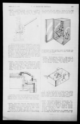 Official Gazette of the United States Patent Office from Washington, District of Columbia on February 12, 1924 · Page 244