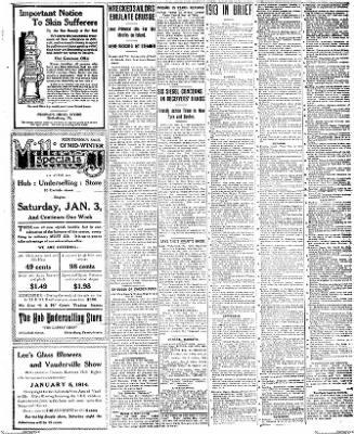 The Gettysburg Times from Gettysburg, Pennsylvania on December 31, 1913 · Page 3