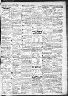 The Evening Post from New York, New York on April 14, 1818 · Page 3