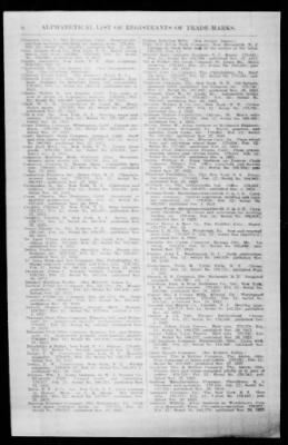 Official Gazette of the United States Patent Office from Washington, District of Columbia on February 12, 1924 · Page 249