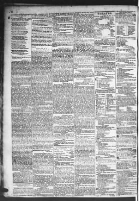 The Evening Post from New York, New York on April 16, 1818 · Page 2