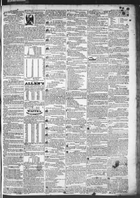 The Evening Post from New York, New York on April 16, 1818 · Page 3