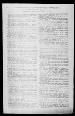 Official Gazette of the United States Patent Office from Washington, District of Columbia on February 12, 1924 · Page 257