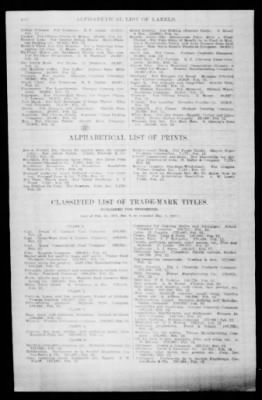 Official Gazette of the United States Patent Office from Washington, District of Columbia on February 12, 1924 · Page 263