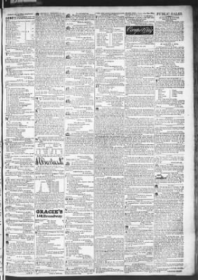 The Evening Post from New York, New York on April 20, 1818 · Page 3