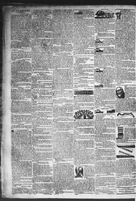 The Evening Post from New York, New York on April 22, 1818 · Page 4