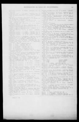Official Gazette of the United States Patent Office from Washington, District of Columbia on February 12, 1924 · Page 287