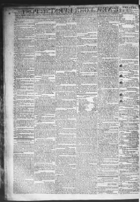 The Evening Post from New York, New York on April 29, 1818 · Page 2