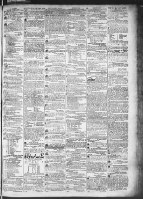 The Evening Post from New York, New York on April 30, 1818 · Page 3