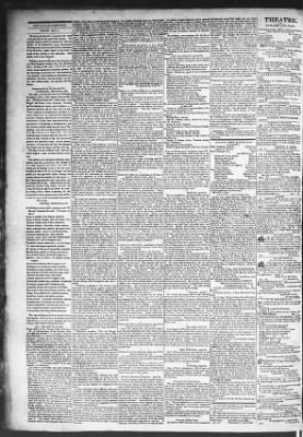 The Evening Post from New York, New York on May 1, 1818 · Page 2