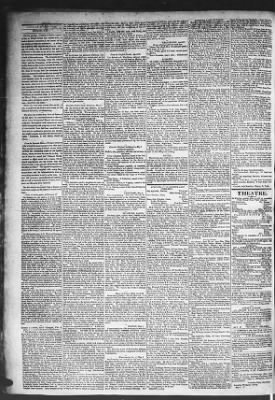 The Evening Post from New York, New York on May 4, 1818 · Page 2