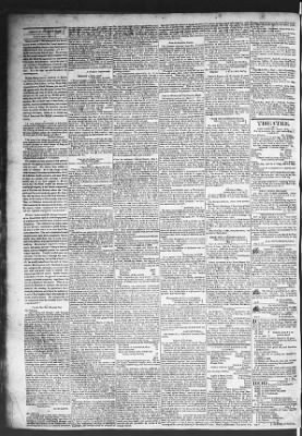 The Evening Post from New York, New York on May 9, 1818 · Page 2