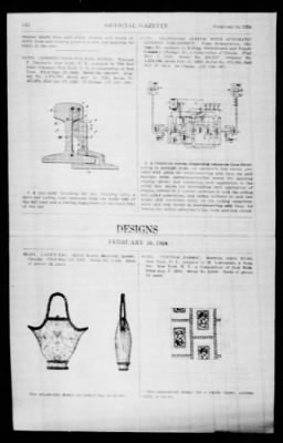 Official Gazette of the United States Patent Office from Washington, District of Columbia on February 19, 1924 · Page 72