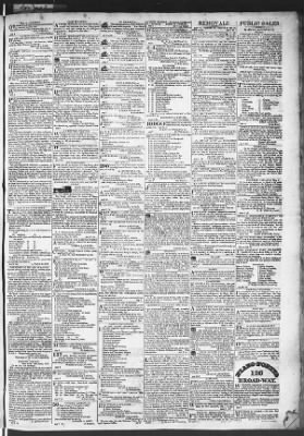 The Evening Post from New York, New York on May 9, 1818 · Page 3
