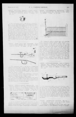 Official Gazette of the United States Patent Office from Washington, District of Columbia on February 19, 1924 · Page 95