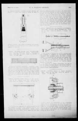 Official Gazette of the United States Patent Office from Washington, District of Columbia on February 19, 1924 · Page 99