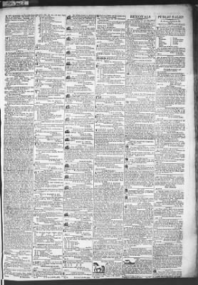 The Evening Post from New York, New York on May 15, 1818 · Page 3