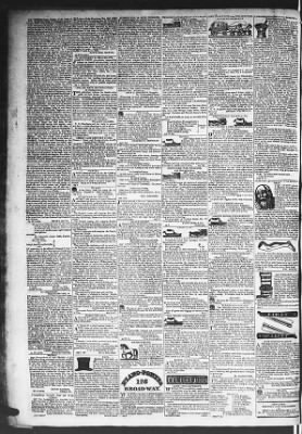 The Evening Post from New York, New York on May 18, 1818 · Page 4