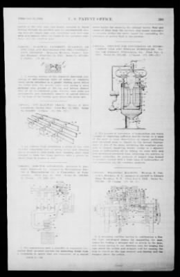 Official Gazette of the United States Patent Office from Washington, District of Columbia on February 19, 1924 · Page 113
