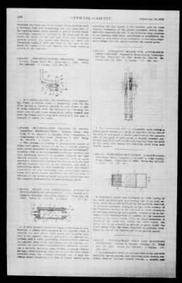 Official Gazette of the United States Patent Office from Washington, District of Columbia on February 19, 1924 · Page 116