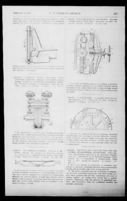 Official Gazette of the United States Patent Office from Washington, District of Columbia on February 19, 1924 · Page 117