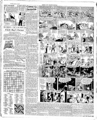 Globe-Gazette from Mason City, Iowa on March 20, 1939 · Page 13