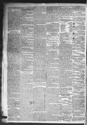 The Evening Post from New York, New York on May 21, 1818 · Page 2