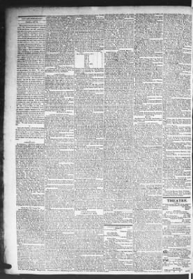 The Evening Post from New York, New York on May 22, 1818 · Page 2