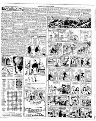 The Mason City Globe-Gazette from Mason City, Iowa on January 5, 1943 · Page 11
