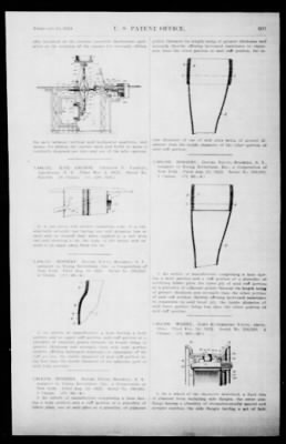 Official Gazette of the United States Patent Office from Washington, District of Columbia on February 19, 1924 · Page 131