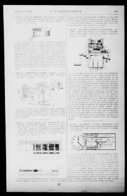 Official Gazette of the United States Patent Office from Washington, District of Columbia on February 19, 1924 · Page 135