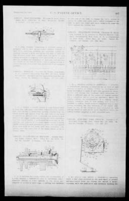 Official Gazette of the United States Patent Office from Washington, District of Columbia on February 19, 1924 · Page 137