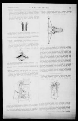 Official Gazette of the United States Patent Office from Washington, District of Columbia on February 19, 1924 · Page 139