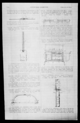 Official Gazette of the United States Patent Office from Washington, District of Columbia on February 19, 1924 · Page 144