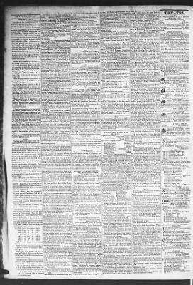 The Evening Post from New York, New York on May 28, 1818 · Page 2