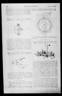 Official Gazette of the United States Patent Office from Washington, District of Columbia on February 19, 1924 · Page 172