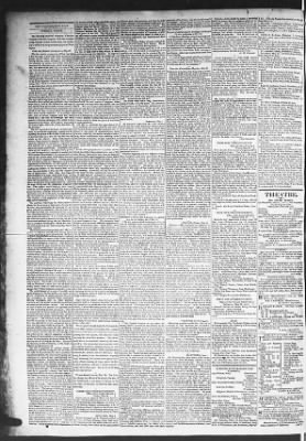 The Evening Post from New York, New York on June 2, 1818 · Page 2