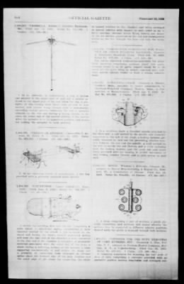Official Gazette of the United States Patent Office from Washington, District of Columbia on February 19, 1924 · Page 184