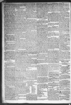 The Evening Post from New York, New York on June 3, 1818 · Page 2