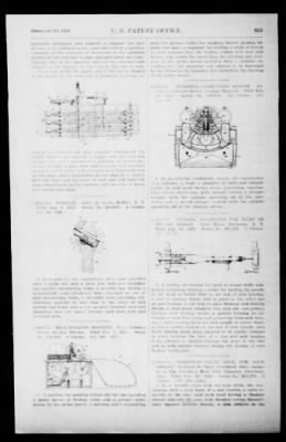 Official Gazette of the United States Patent Office from Washington, District of Columbia on February 19, 1924 · Page 185